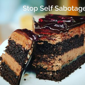 Overcoming Self-Sabotage to Move into Your Future Success