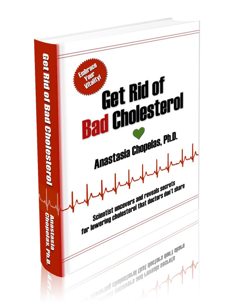 Get Rid of Bad Cholesterol