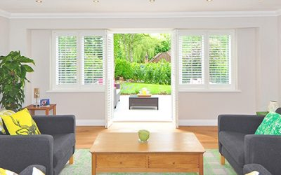 Energize your home or workplace: Steps to take to keep your environment energetically clear
