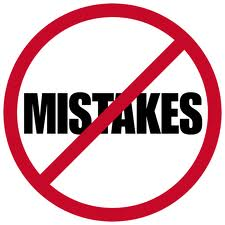 Avoid 2 Major Mistakes when starting and building a healing/coaching business