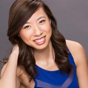 Healing Yourself with Radical Self-Love with Joie Cheng