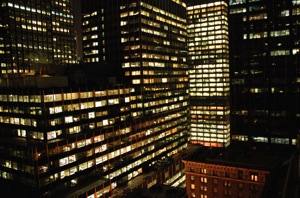 Night time workers at highest risk for heart disease