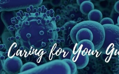 Boosting Immunity 15: Your gut microbiome is key to your immune system and health